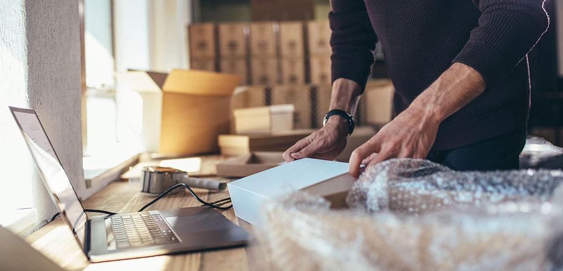 5 claves para el éxito de tu logística e-commerce