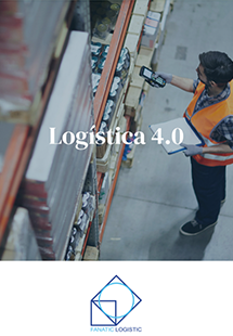Logística 4.0: Claves para aumentar la competitividad empresarial en la era digital