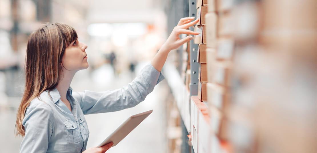 Cuándo optimizar tu diseño de almacén