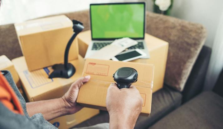Cómo usar RFID en nuestro almacén