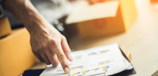 Planificación logística: el camino a la eficiencia