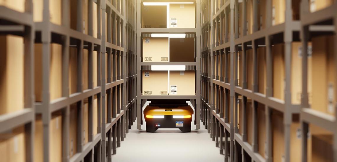Smart Logistic: Qué es la logística inteligente