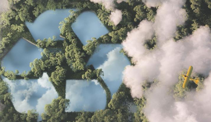 Logística inversa y sostenibilidad: retos y ventajas